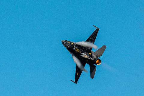 Jets are just one of the groups featured in the Orlando Space and Air Show at the Orlando Sanford International Airport on Oct. 16 and 17.