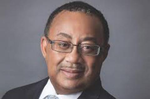 Belvin Perry Jr., Esq., Chairman, B-CU Board of Trustees