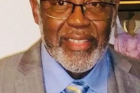 Humanitarian Award Recipient Bernard D. Mitchell, Sr.