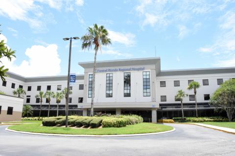 Central Florida Regional Hospital, a 221-bed acute care hospital and Level II Trauma Center, serves the communities of Seminole and west Volusia counties.
