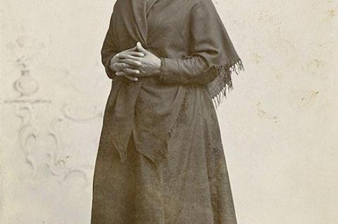 Harriet Tubman, a Slave, Civil War Spy, American Abolitionist, Suffragette, and Underground Railroad Conductor