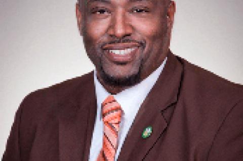 Sanford City Commissioner Kerry S. Wiggins, Sr.