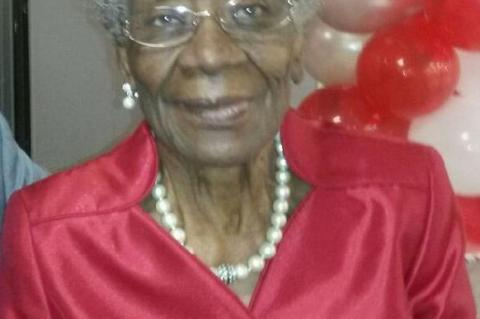 Happy Birthday Mother Joeweze Brister-Stephens
