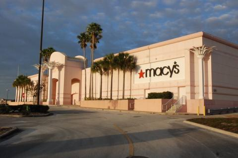 The Macy's in the Seminole Towne Center has been closed and could become something different if the commission allows.