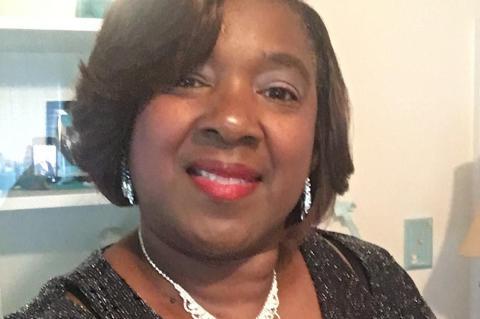 Pastor Cynthia Blake Wilkins