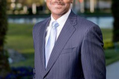 Robert L. Guy, Sr., Recipient, UNCF 2020 Champion of Education Award