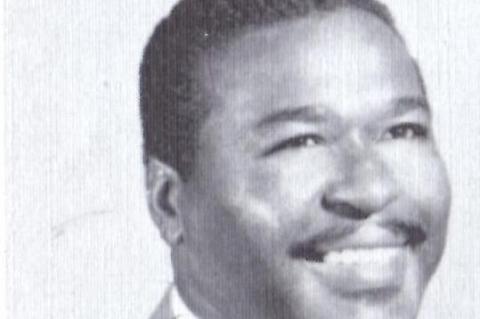 "The Late Commissioner Robert ""Bob"" Bernard Thomas, Jr."